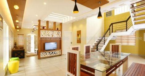 small-plot-house-calicut-interior