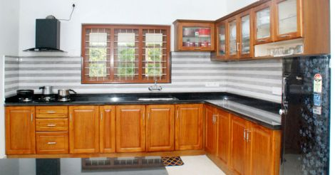 traditional-modern-mix-home-kitchen