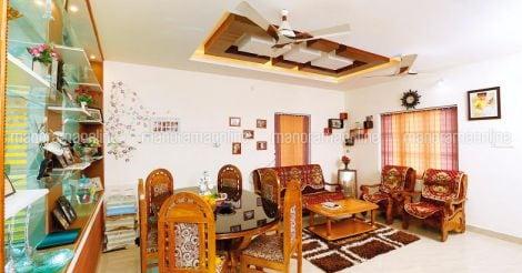 26 lakh home living