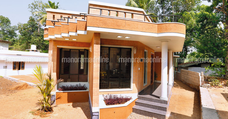interlock-house-14-lakh-front-view