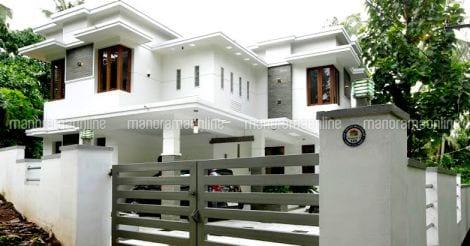 budget-house-kakkodi-elevation
