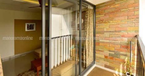 small-space-flat-interior-balcony