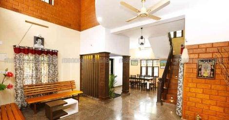 shornur-home-hall