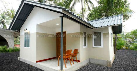 4-lakh-model-house