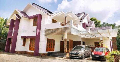 kottayam-house-elevn