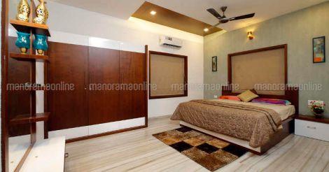 cheruvanur-house-bed