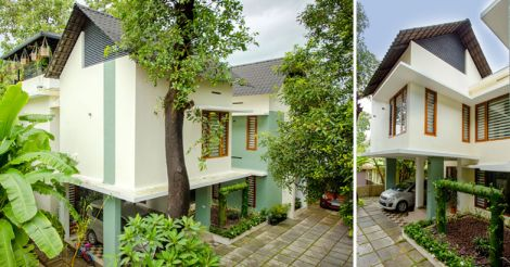 green-home-edappally