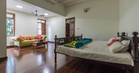 renovated-home-kannur-bed