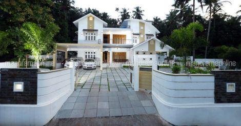 doctor-house-manjeri-view