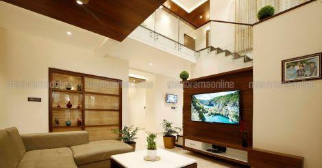 shoranur-house-living