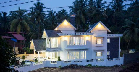 colonial-house-guruvayur
