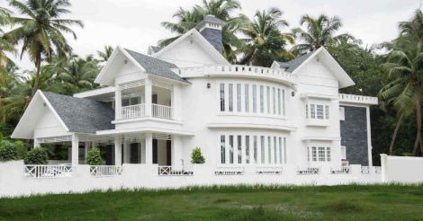 guruvayur-house-exterior