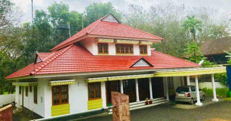 vastu-house-ettuamanur-view