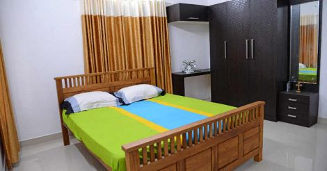 kanjirappally-home-bed