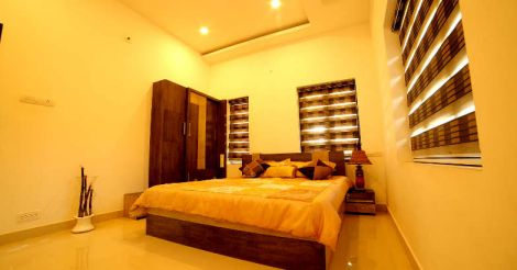 nilambur-house-bed