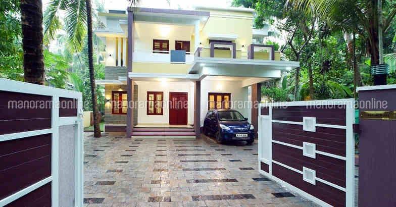 Home Design Under 50 Lakhs