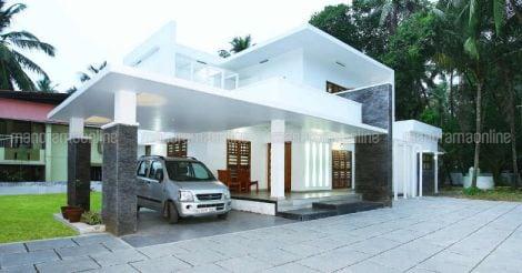 minimal-house-ponnani