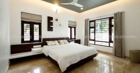 kottakal-house-bed