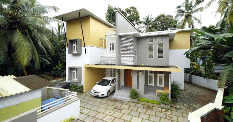 yellow-house-malappuram