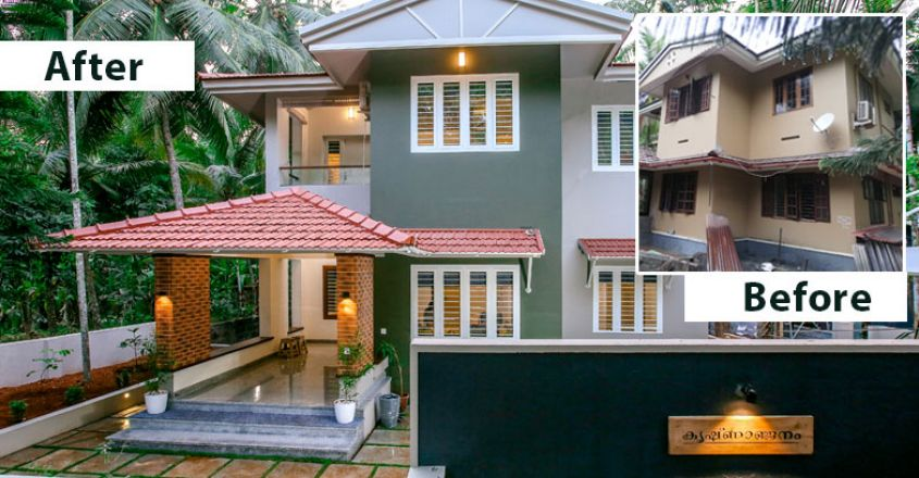 renovated-home-edappal