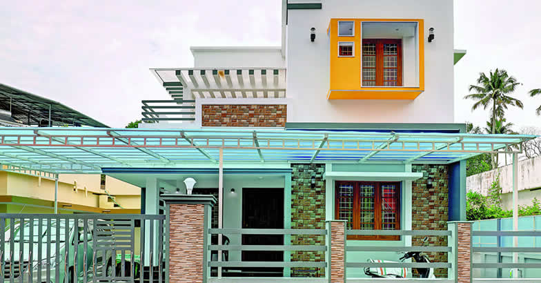 30-lakh-home-angamaly-exterior