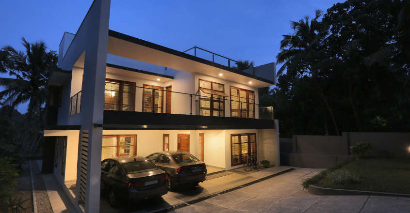 svam-house-trivandrum