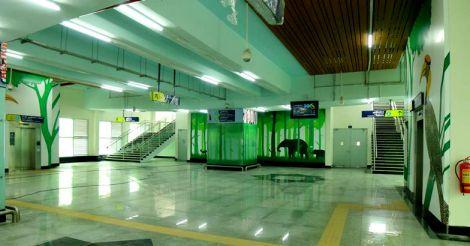 kalamassery-station