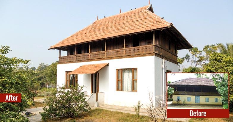 delhi-kerala-house