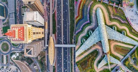 dubai-airbus-aerial-view