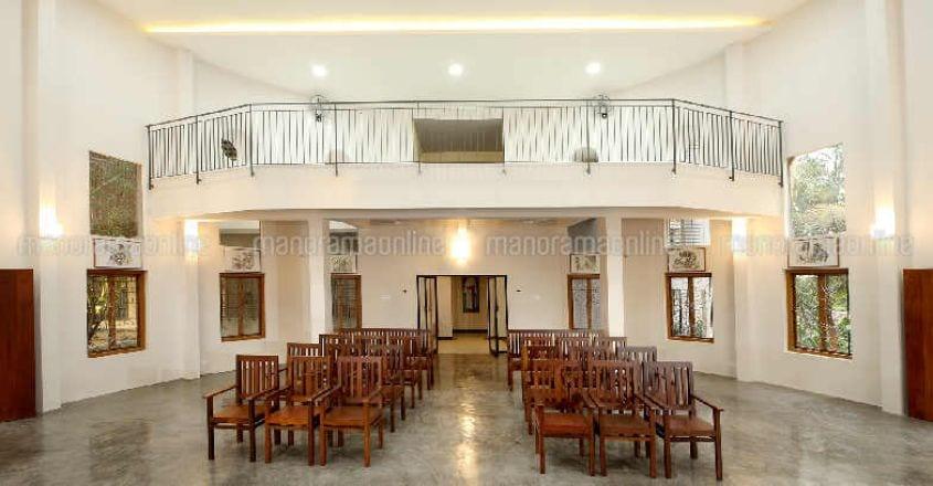 msmi-convent-inside