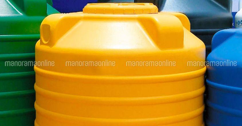 selser-water-tank