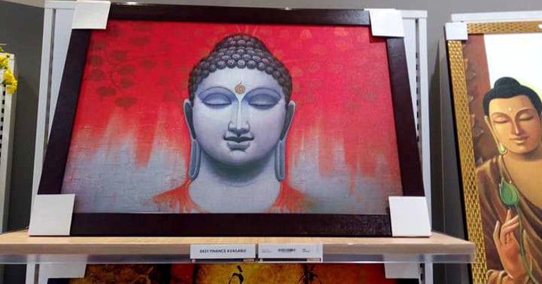 budha-painting-decor-interior