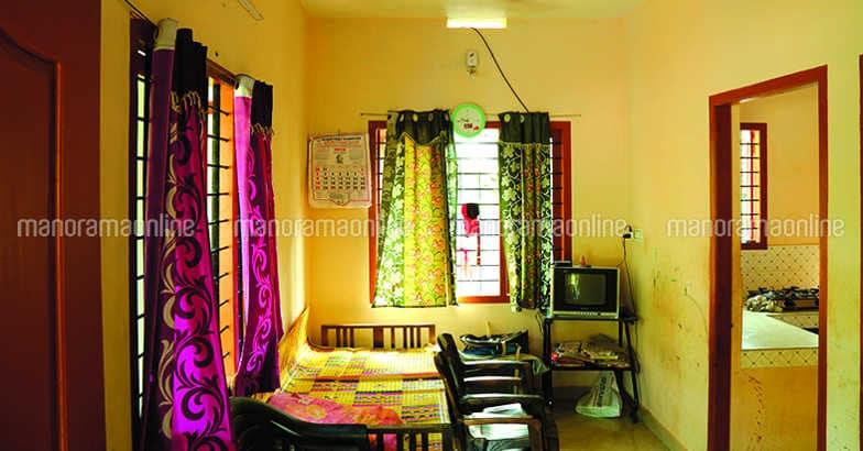 kudumbasree-home-interior