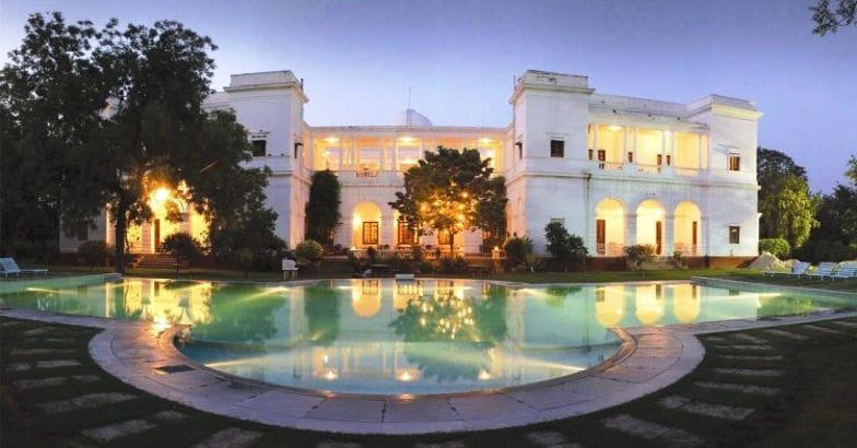 Pataudi-Palace