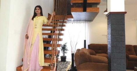 ansiba-stair