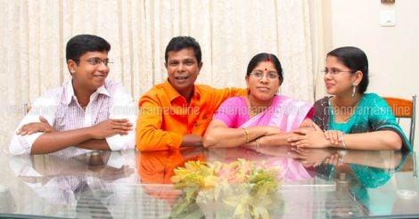 indrans-family