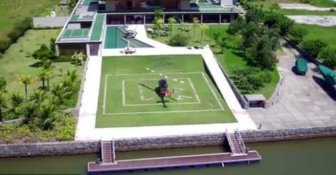 neymar-house-view