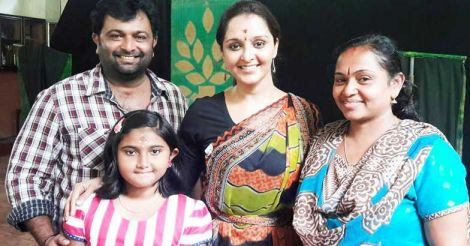 biju-sopanam-family