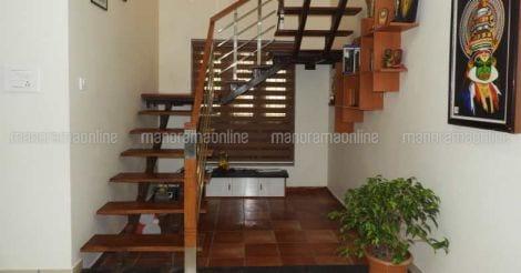 gayathri-home-stair