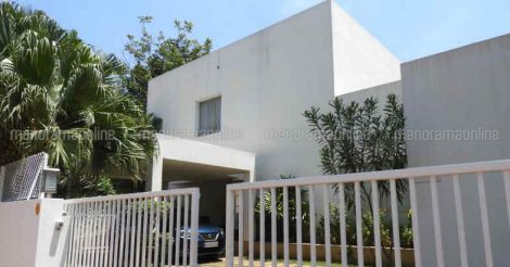 mallika-house-trivandrum