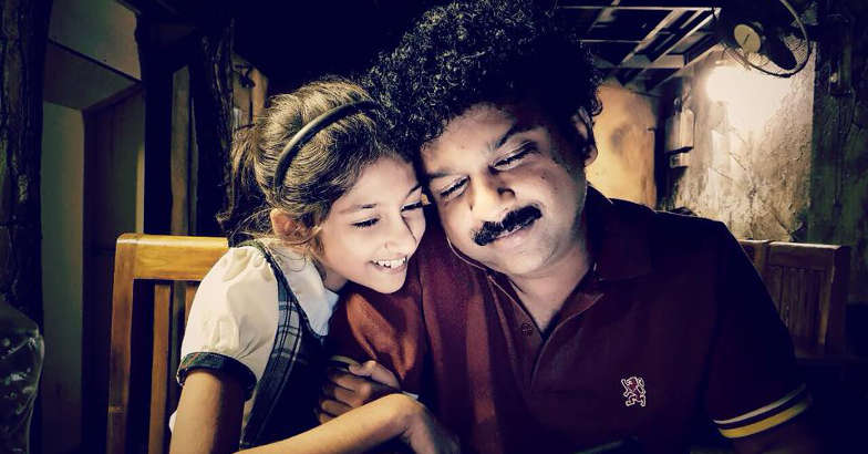 deepak-with-daughter