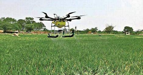 raichur-drone