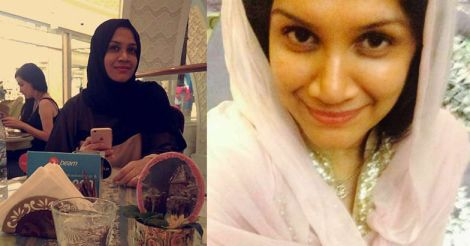 Zaira Shaan