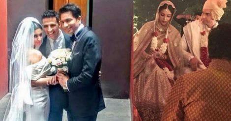 Asin Wedding
