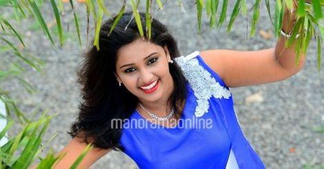 Pratheeksha G Pradeep