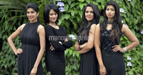 Miss South India Pageant