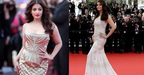 Aiswarya Rai in 2014 Cannes