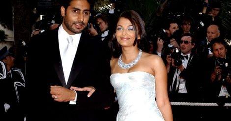 Aiswarya Rai in 2007 Cannes