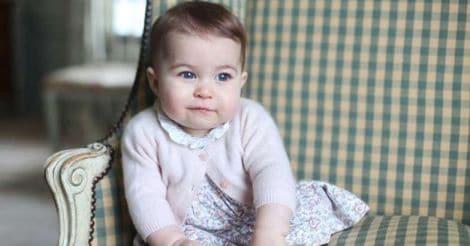 Princess Charlotte: