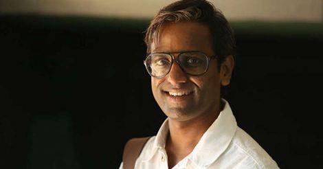 Sunil George